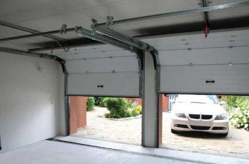 Советы экспертов по ремонту гаражных ворот