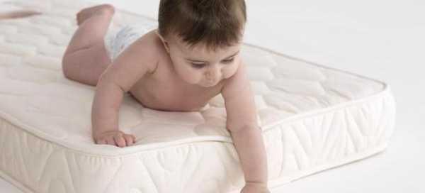 Вопросы безопасности, которые следует учитывать при покупке матрасов для детской кровати