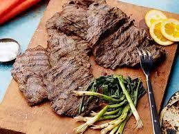 Отличные рецепты барбекю для стейков